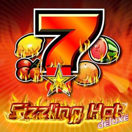 Sizzling Hot Spielautomat von Novoline Casino