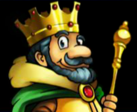 Alles Spitze King of Luck online spiele King of Luck symbol