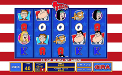 play free playtech slot american dad