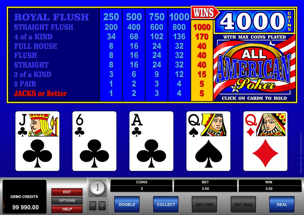 American Poker 2