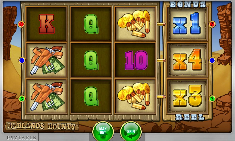 Spiele BlackbeardS Bounty - Video Slots Online