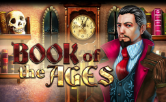Book of the Ages Bally Wulff automaten spiele