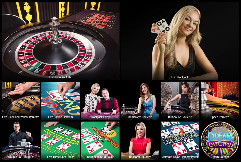 Bwin Live Casino Erfahrungen und Bewertung