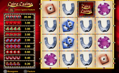 cairo casino