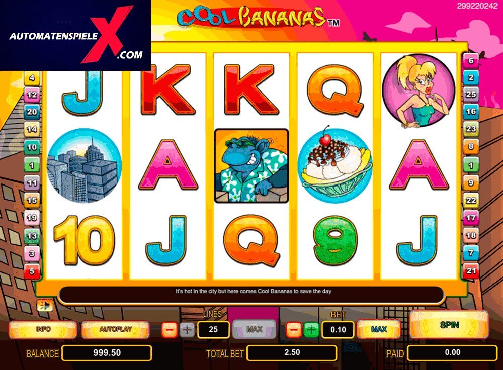 Spiele Cool As Ice - Video Slots Online