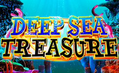 deep sea treasure