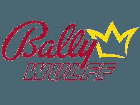 Die besten Bally Wulff Spiele