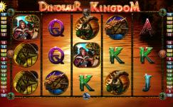 dinosaur kingdom gratis spielautomat von merkur casino