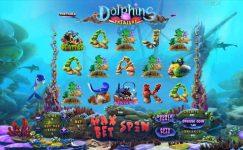 Dolphins Pearl kostenlos online spielen!