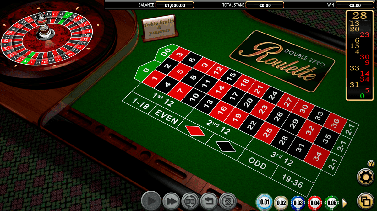 Spiele American Roulette (Gaming1) - Video Slots Online