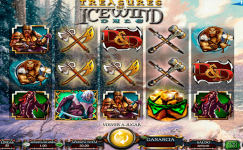 play free igt slot dungeons and dragons: treasures of icewind dale