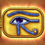 Eye of Horus kostenlos spiel Eye of Horus Symbol