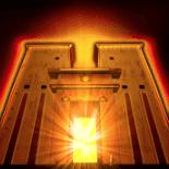Eye of Horus spielautomat Tempel symbol