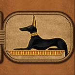 Eye of Horus kostenlos spiel Sphinx Symbol