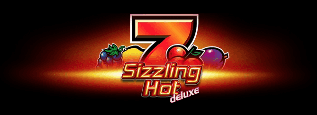 Free Sizzling Hot Deluxe Slot