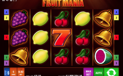 fruit mania kostenlos spielen