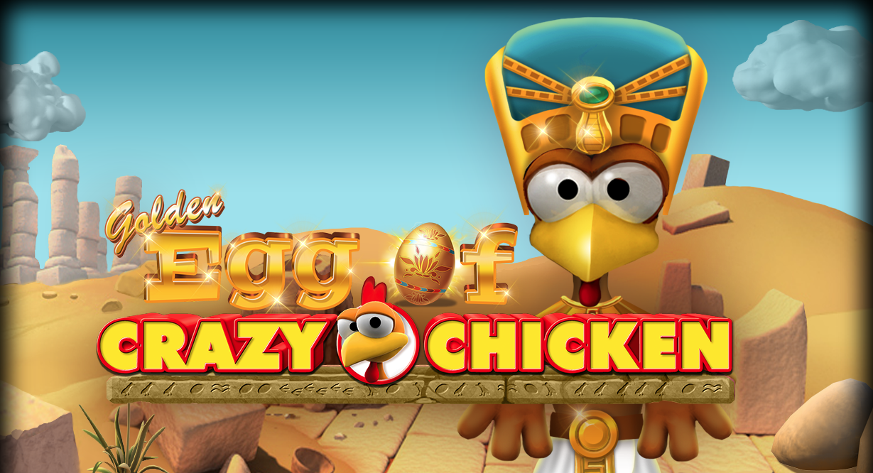 Spiele Book Of Crazy Chicken - Video Slots Online