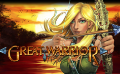 great warrior bally wulff spielautomaten gratis