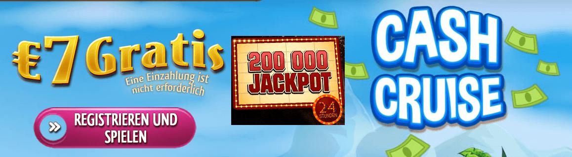 Holen Sie sich 7€ gratis im Winorama Casino – Ohne Einzahlung!