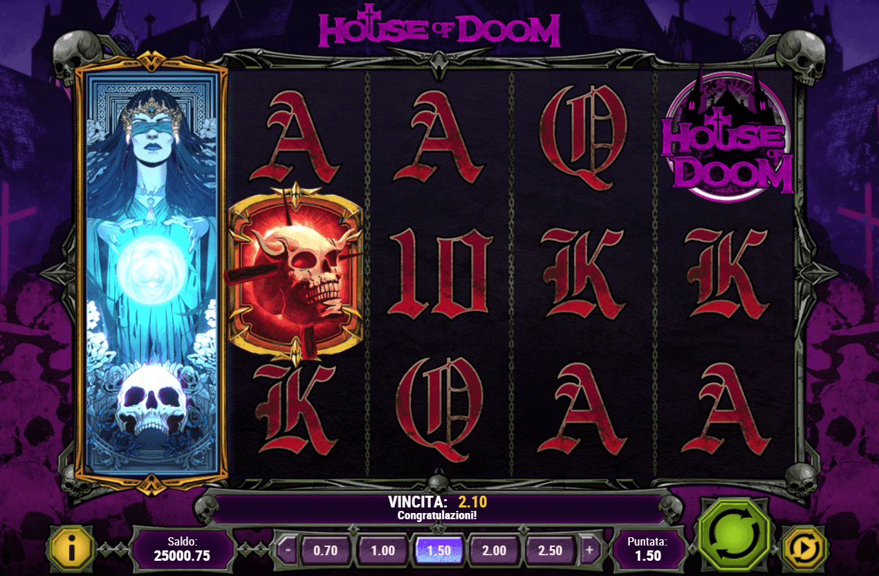 Free slots with bonus and free spins