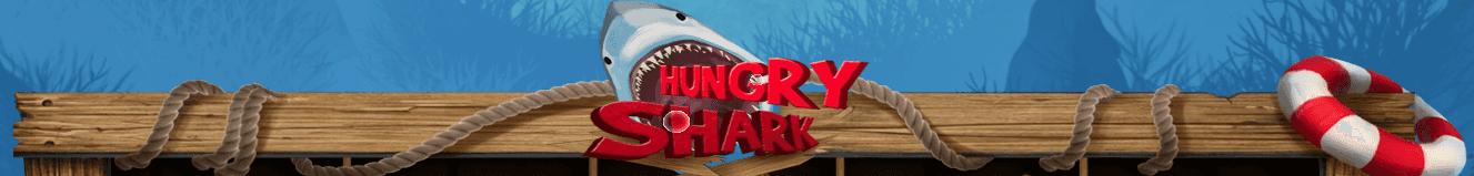 hungry shark kostenlos spielen online