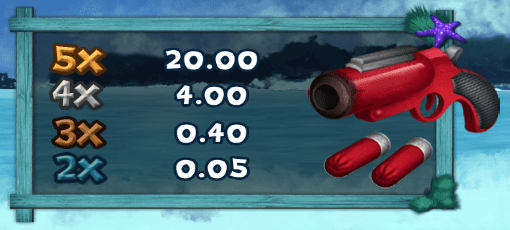 Hungry Shark spiele kostenlos spielen   Spieltisch 4