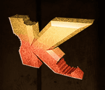 Hungry Shark spiele   symbol K