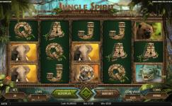 jungle spirit netent spiele gratis ohne anmeldung spielen