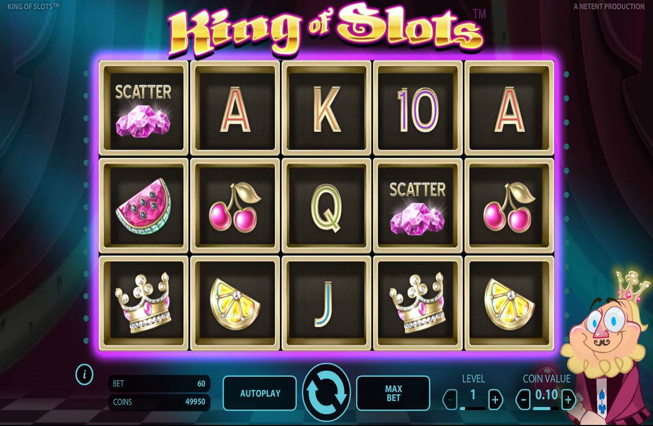 Spiele King Of The Trident - Video Slots Online