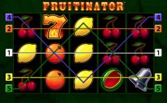 slotmaschinen kostenlos spielen ohne anmeldung fruitinator