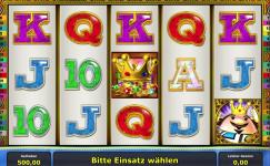 kostenlose rainbow king spiel von novoline casino