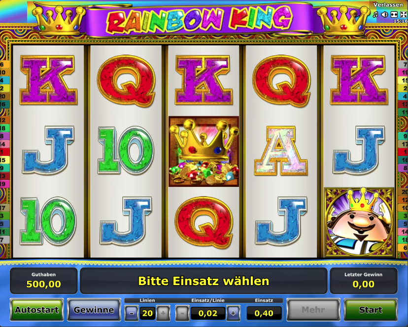 Spiele Rainbow 3x3 - Video Slots Online