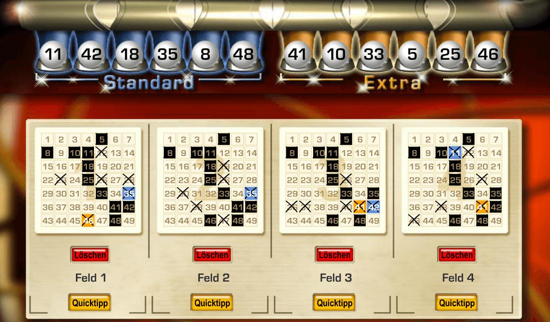Online Lotto Kostenlos