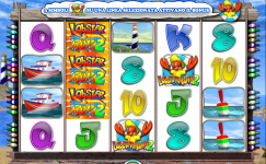 lucky larry's lobstermania 2 igt slot game