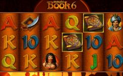magic book 6 alte spielautomaten kostenlos spielen ohne anmeldung