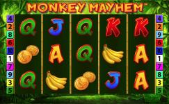 monkey mayhem merkur spielautomaten gratis spielen online
