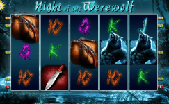 night of the werewolf casino spiele gratis ohne download