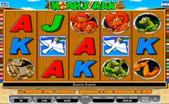 noah's ark online slot von igt