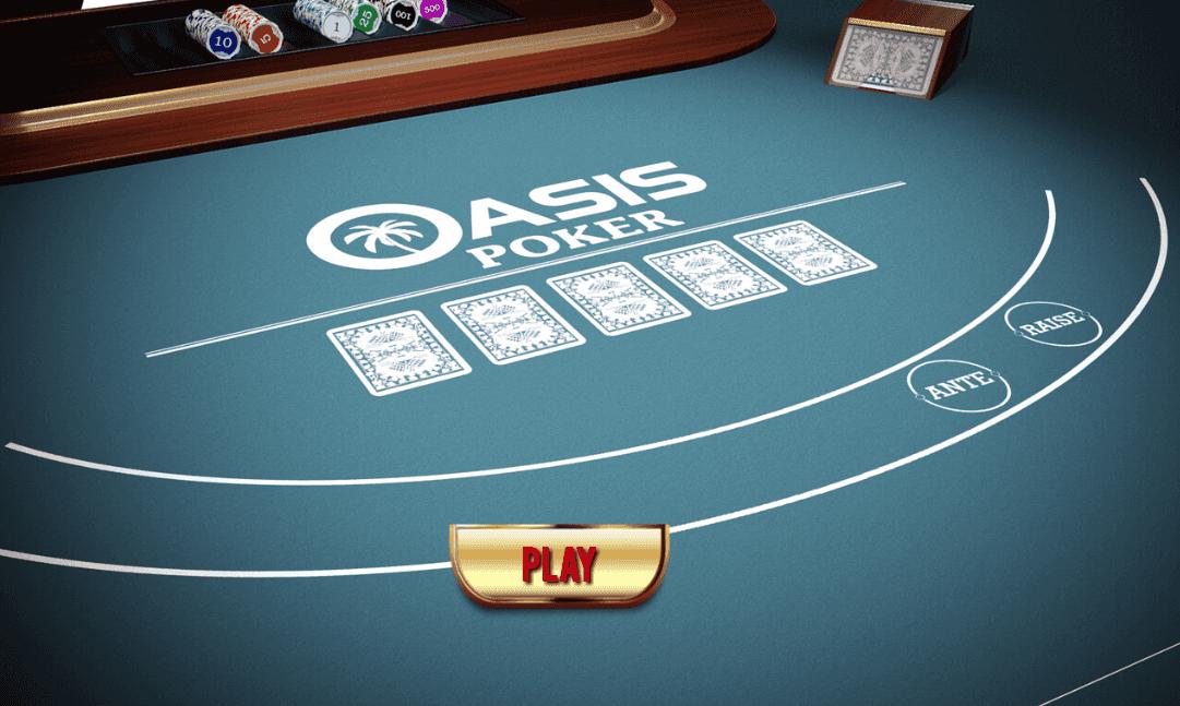 kostenlos poker online spielen