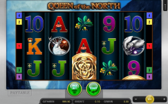 queen of the north spielautomat bally wulff online