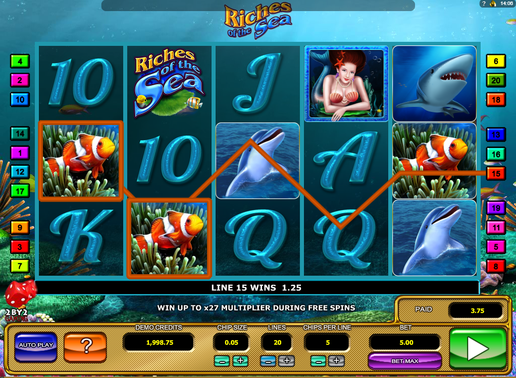 Spiele African Riches - Video Slots Online