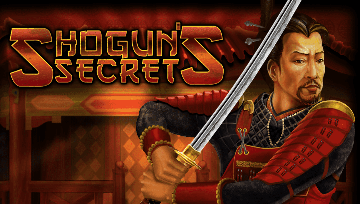 Shogun's Secrets