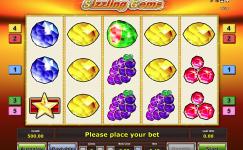 gratis sizzling gems spielautomat von novoline online casino