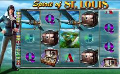 spirit of st. louis slot machine kostenlos spielen merkur