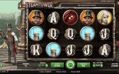 gratis steam tower spielautomat von netent online casino