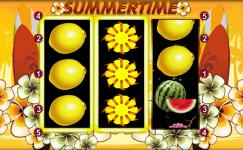 summertime merkur spielautomat kostenlos spielen online