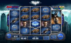 the dark knight rises von playtech online casino kostenlos spiel
