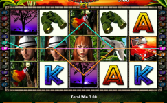 gratis the jungle ii microgaming automat