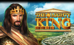 The Mighty King automatenspiele von Bally Wulff