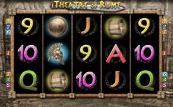 theatre of rome merkur spiele kostenlos ohne anmeldung